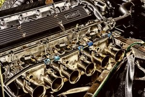How To Prevent Rats Getting In Car check engine