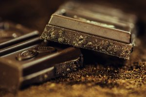 sticky chocolate for rat traps