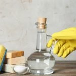 Vinegar Rat Repellent