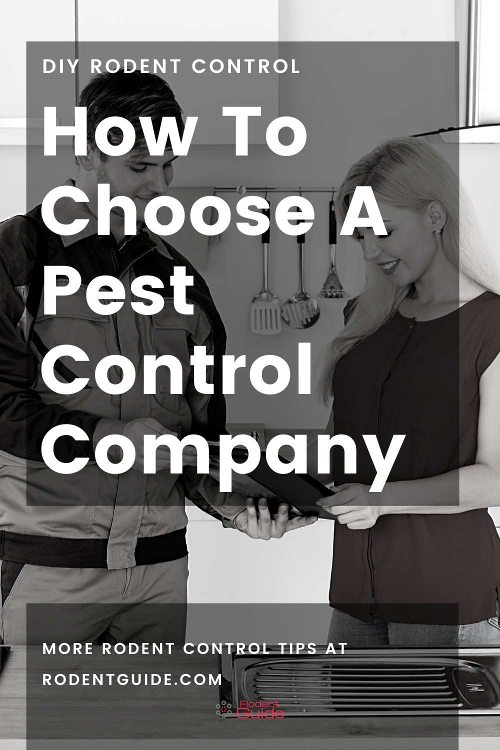 How To Choose A Pest Control Company 10 questions